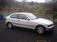 BMW 1.6 Compact 1998