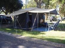 Custom Built 4WD Camper Trailer Aroona Caloundra Area Preview