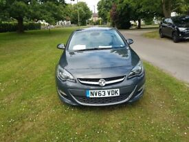 Only 2 owners vaxhall astra vvti 1.6