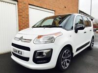 2014 14 Citroen C3 Picasso 1.6 HDI 60,000 Miles Full Citroen History**CAT C Repaired not c4 3008