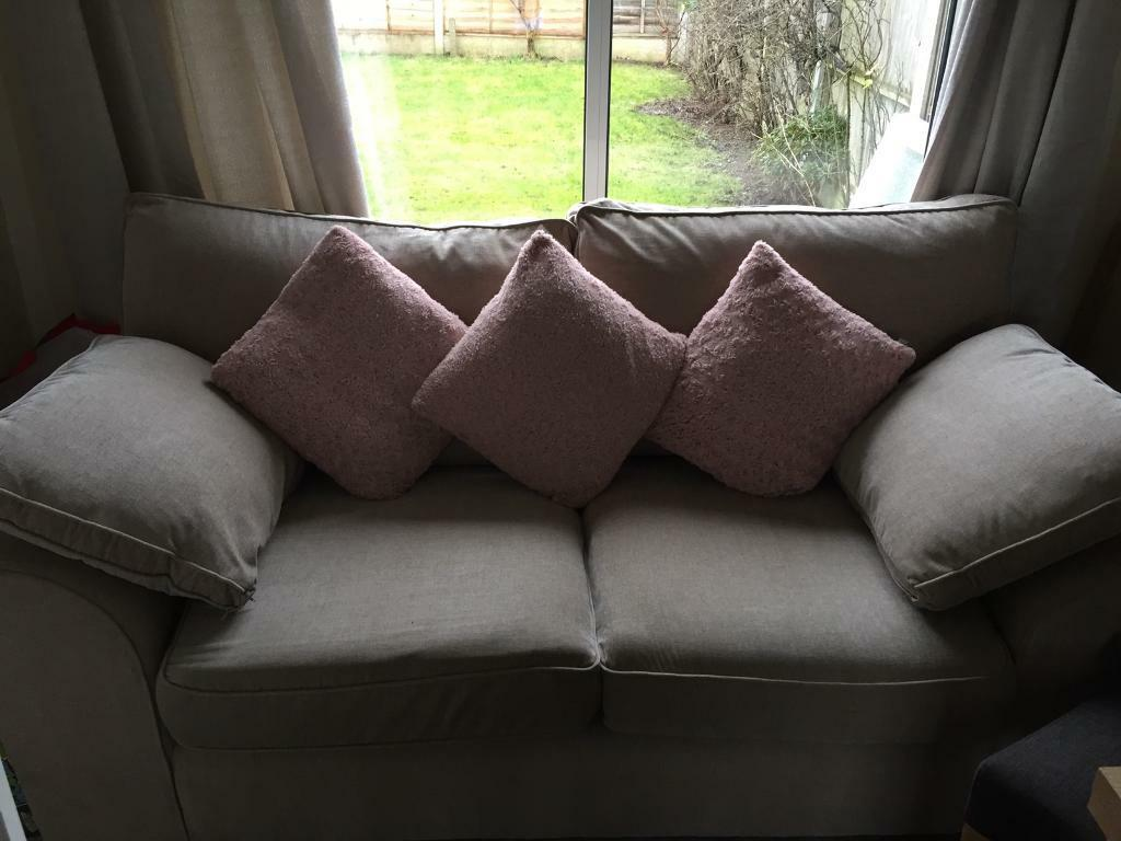 Next 2 seater sofa (6 months old) | in Doncaster, South Yorkshire | Gumtree
