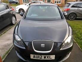 Seat Leon quick sell 12plate 62k miles