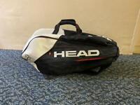 Head Speed Tennis Bag (Novak Djokovic Edition)