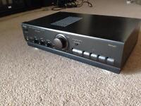 Technics SU-A600MK2 Integrated Hifi Amplifier with Phono Input