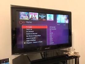 """32"""" Samsung TV full HD"""