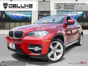 2011 BMW X6 xDrive35i X6  SPORT PKG NAVIGATION $109.99 WEEKLY