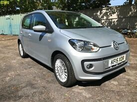 VW UP High UP! ABSOLUTE REAL BARGIN!