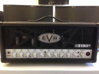 EVH 5150 iii 50 watt head