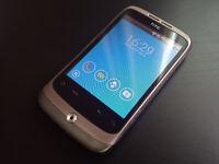 HTX Wildfire A3333 Smartphone