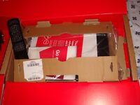 2 VIRGIN V+BOXES