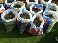 Home Produced, Garden Top Soil, from North West London