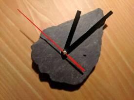 Bespoke hand made artisan clocks