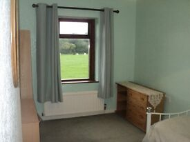 2 Single Rooms Available in a Homely Houseshare