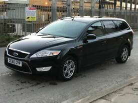 Ford Mondeo 2.3 Zetec Estate 5dr Petrol Automatic HPI CLEAR+FSH