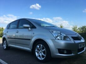 Swap Toyota Avensis 2 0 d4d diesel engine | in Heathrow, London