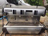 Coffee espresso machine Rancilio classy 10