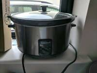 Free slow cooker pending collection