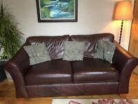 Leather Sofa (2)
