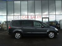 2007 56 FORD GALAXY 1.8 ZETEC TDCI 5D 125 BHP **** GUARANTEED FINANCE ****