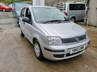 FIAT PANDA 1.2 ACTIVE , 1 LADY OWNER + A CLARK , £30 ROAD TAX, IDEAL FIRST CAR LOW INSURANCE