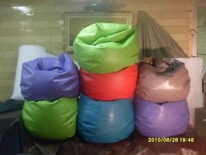 BEAN BAG CHAIRS SAVINGS 50 OFF