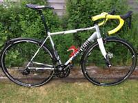 Cinelli experience road bike , 2016, 54 cm, Shimano 105