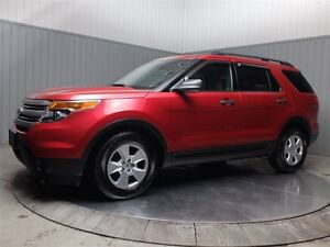 2011 Ford Explorer V6 7 PASSAGERS A/C