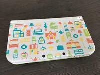 Animal crossing new 3ds xl