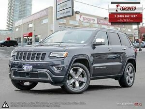 2016 Jeep Grand Cherokee ***LIMITED***ADVANCED TECHNOLOGY GROUP*