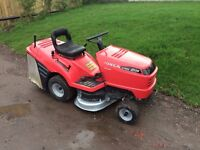 Honda ride on lawn mowers for sale
