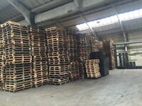 PALLET REPAIRER WANTED