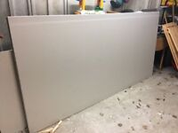 62.5mm Celotex insulated plasterboard (PIR) 9m2