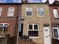 Well Presented 2 Bed House in Biscot Area, Close to Denbigh High School and Town Centre - No DSS