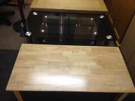 Coffee table (new)