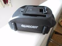 Qualcast 18V Hedge Trimmer Replacement Battery