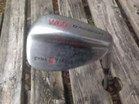 Wedge W60 - Dynacraft Utility Wedge