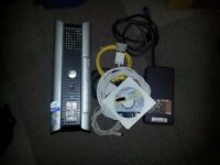 Dell PC tower, windows 7 pro, good working order