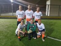 PADDINGTON 3G 5 A-SIDE FOOTBALL LEAGUE
