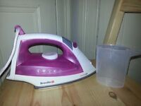 Steam Iron (Breville)