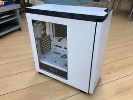 NZXT H440 New Edition PC Case