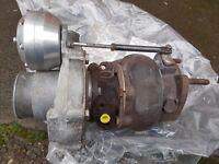 Cosworth 4x4 T34.63 turbo