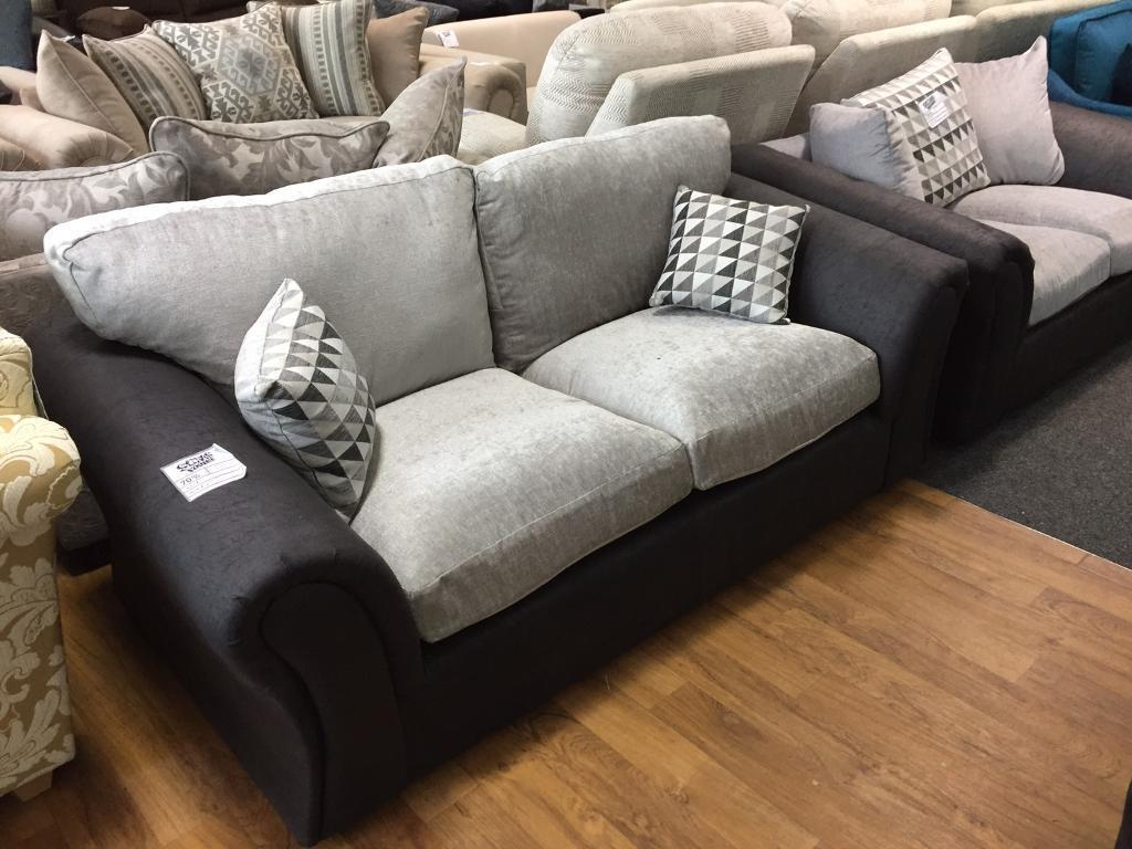 Brand new sofas up to 70 % off rrp