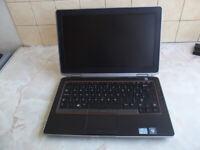 Dell Latitude e 6320 I 5 2.6 ghz 500 gb hd 6 gb ram, hdmi, bluetooth