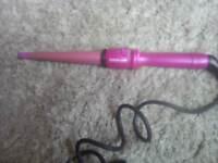babyliss pro styling wand