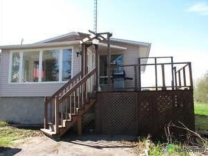 119 000$ - Bungalow à vendre à St-Félicien Lac-Saint-Jean Saguenay-Lac-Saint-Jean image 2