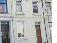 2 Bed house to rent Coleraine town centre