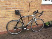 Scott cr1/pro road bike