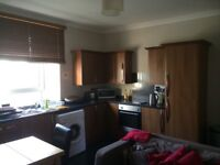 2 BEDROOM FURNISHED STUDENT FLAT FOR RENT, Close to Aberdeen University