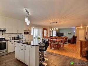 257 500$ - Bungalow à vendre à Jonquière Saguenay Saguenay-Lac-Saint-Jean image 2