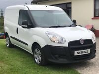 Fiat Doblo 2011 mint condition with 12month test